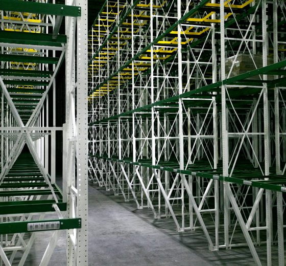 double-deep-pallet-racking